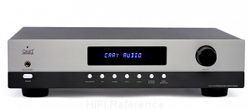 Cary Audio CAI-1